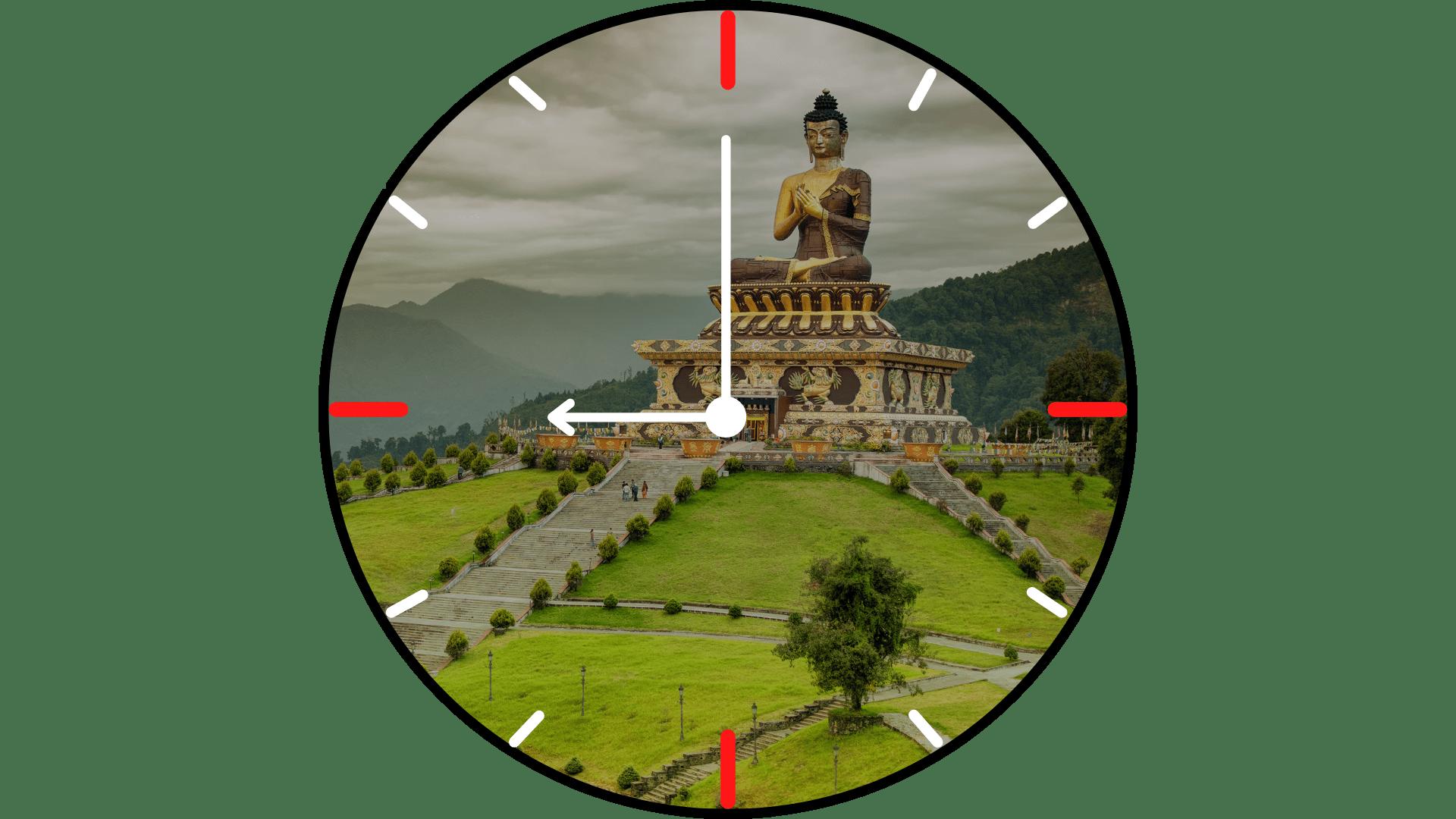 Čas obchodovania na ázijskej burze
