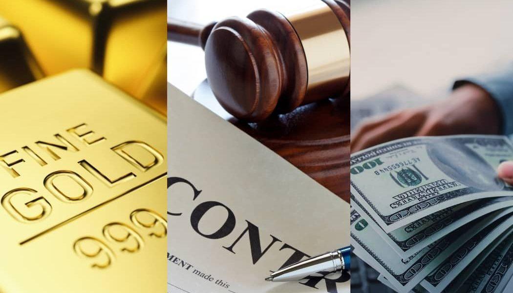 obchodovanie na burze - finančné inštrumenty