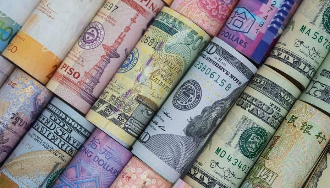 Menové páry - populárny finančný inštrument pre obchodovanie na burze