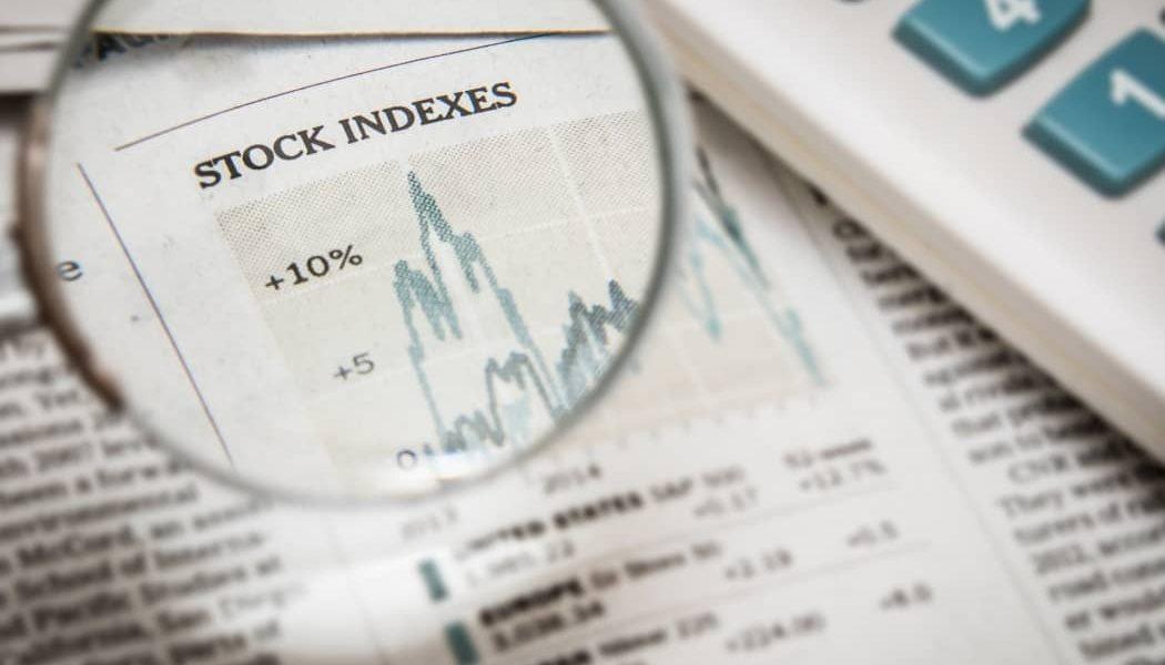 Obchodovanie na burze ovládajú akciové indexy - zoznam akcií