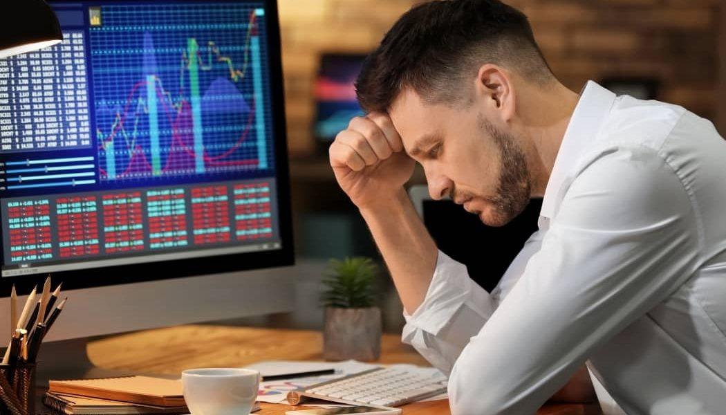 Kontrola svojich emócií a dodržiavania obchodného plánu je pre obchodníka na burze najťažšie